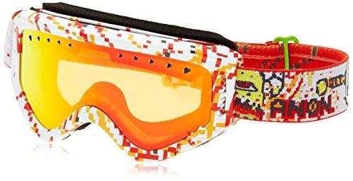 Burton Jungen Tracker Snowboardbrille