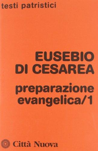 Preparazione evangelica: 1