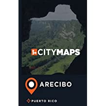 City Maps Arecibo Puerto Rico