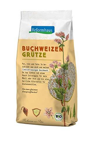 Buchweizengrütze bio (0.5 Kg) -