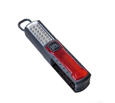 LED Arbeitsleuchte mit Haken und Magnethalhalter von 1a-handelsagentur - Lampenhans.de