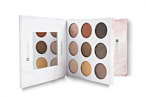 Shaaanxo - 18 Color Eyeshadow & Lipstick Palette