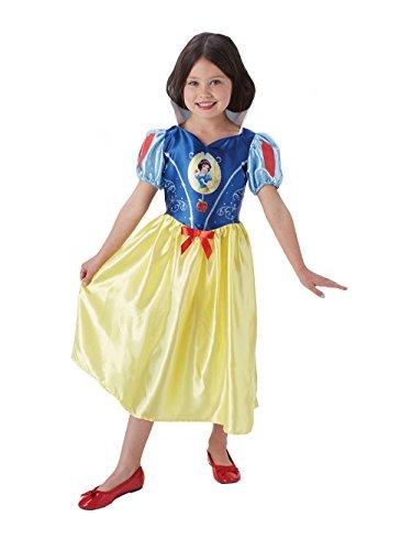 enziert Disney Fairytale Snow White Princess Fancy Kleid (Snow White Böse Königin Disney)