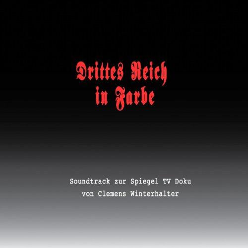 Drittes reich in farbe spiegel tv dokumentation von for Spiegel tv dokumentation