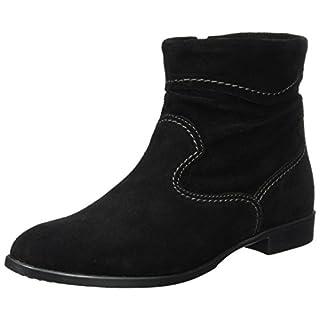 Tamaris Damen 25005 Stiefel, Schwarz (Black), 37 EU