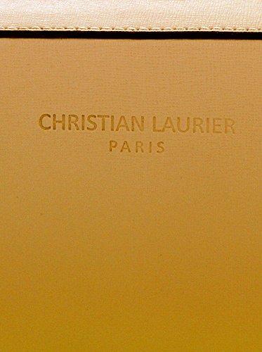Christian Laurier Borsa A Mano Annie Cammello