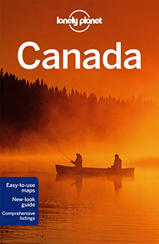 Canada 12 (inglés): Country Guide (Country Regional Guides) por Karla Zimmerman