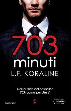 703 minuti