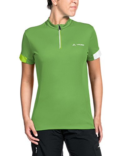 VAUDE Damen Tamaro Shirt II T, Apple, 36