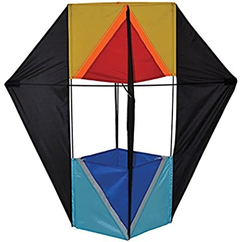 Hot Cool alato Box Kite