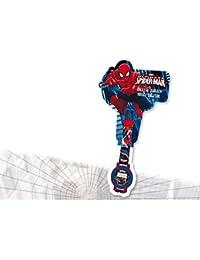 Digital Spiderman Deportivo Relojes Infantil
