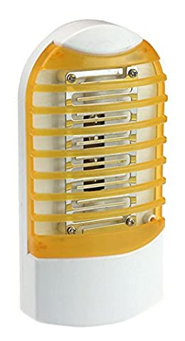 SaySure - Electric Socket Mosquito Bug Insect Trap Night Lamp