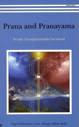 Prana and Pranayama por Swami S. Nirajanananda