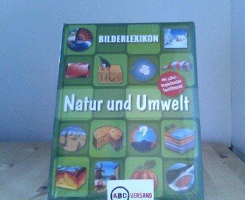 Natur und Umwelt Bilderlexikon