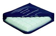 NRS Healthcare Modulaire en Mousse Coussin Anti-Escarres – Medium Risk (Admissibles pour TVA au Royaume-Uni)