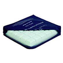 NRS Modular Foam Pressure Care Cushion - Medium Risk (Eligible for VAT relief in the UK)