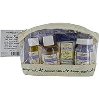 STRESS LESS by Aromafloria Gift Set: SET-OCEAN