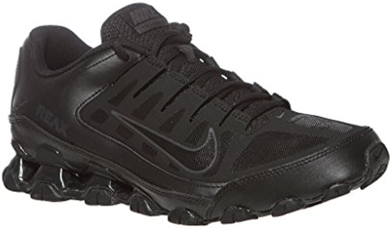 Nike Reax 8 TR Mesh Herren Sneaker Schwarz