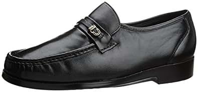 Florsheim Men's Black Leather Formal Shoes - 6.5 UK