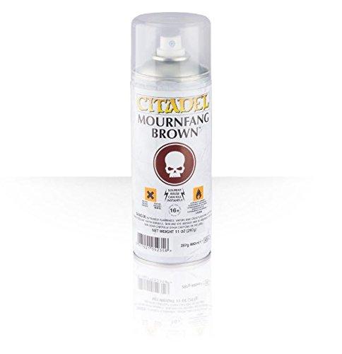 mournfang-brown-spray-primer