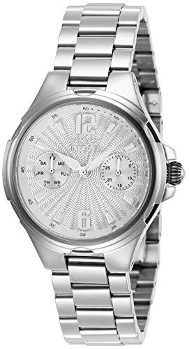 Invicta Angel Reloj de Mujer Cuarzo Correa y Caja de Acero dial Plata 29148