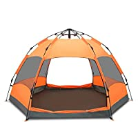 Tent for Camping Trips, SQ-094-O