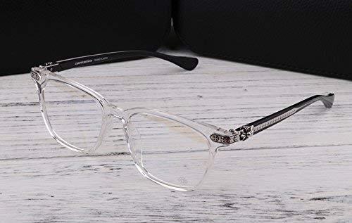 SCJ Stil der super leicht großen Brille die männliche Mode aktuelle brillengestell Brille für kurzsichtigkeit ist anastigmatisch