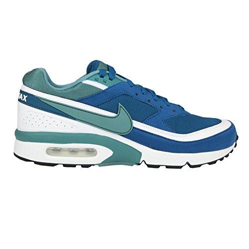 Nike Herren Air Max Bw Og Laufschuhe, Azul