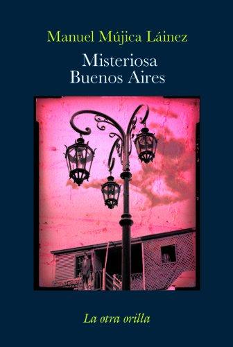 Misteriosa Buenos Aires descarga pdf epub mobi fb2