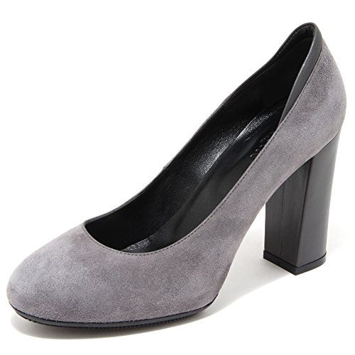 67142 decollete HOGAN H scarpa donna shoes women Grigio