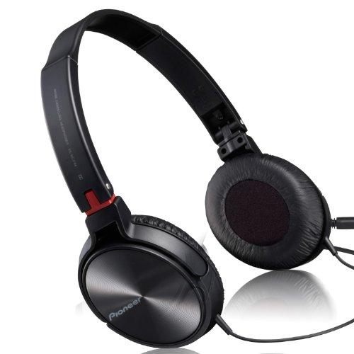 Oferta de Pioneer SE-NC21M - Auriculares de Diadema Abiertos, Negro