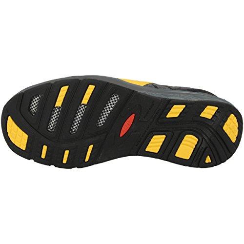 MBT Schuhe Jengo 5 Sport Neutral Lace Up Gris
