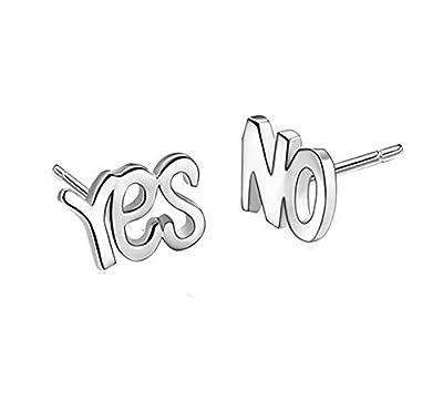 """Hosaire Pendientes de """"Yes"""