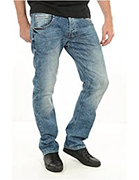 GUESS JEANS Jean slim / skinny - M72AS3 D2CT5 - HOMME