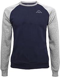 Kappa - Sweatshirt LOGO CAIMALI für mann, mit aufdruck