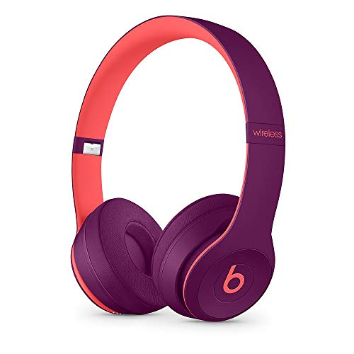 Cuffie beats solo3 wireless - beats pop collection - magenta pop