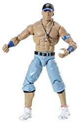 Wwe Elite Collection Series 3 John Cena Figure