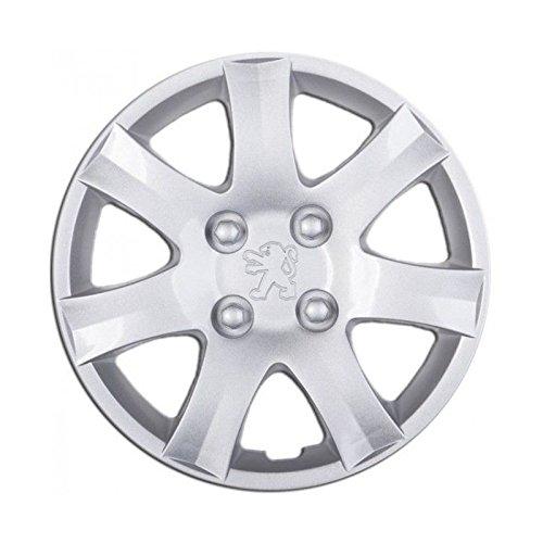 Copriruota-Copricerchio-Coppa-ruota-Peugeot-206-14-pollici-1-pz-ricambio-singolo