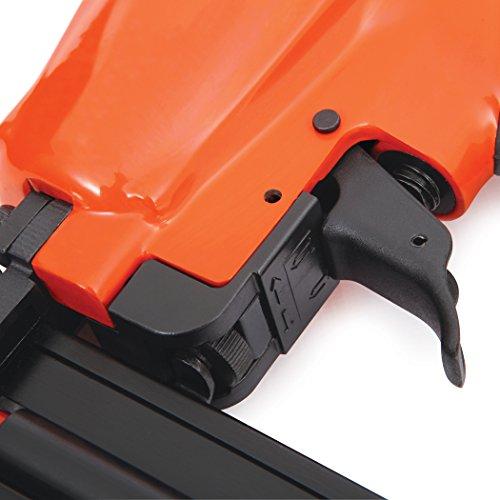 Tacwise DGN50V Cloueur pneumatique pour Pointes 20-50 mm de Type 18G