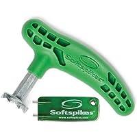 Softspikes Kit de herramientas para quitar tacos de golf