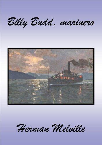 Billy Budd, marinero por Herman Melville