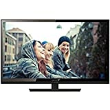 Videocon IVC24 / VRU24 61cm (24 Inches) Full HD LED TV (Black) FHD