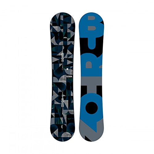 Burton - Planche De Snowboard Clash Homme 2nd - Homme - Bleu