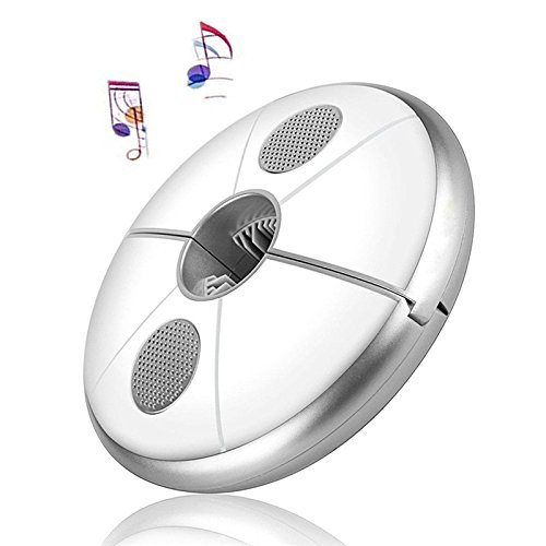 Seasaleshop 7-Color 48 LEDs Licht Multifunktionale Outdoor Camping Smart Bluetooth Lautsprecher Zelt Lampe Außen-Lautsprecher USB Bluetooth Lautsprecher