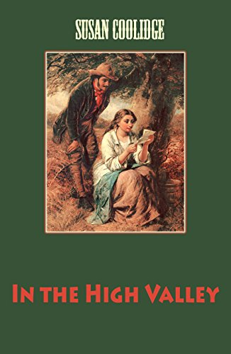 in-the-high-valley-illustrated-english-edition