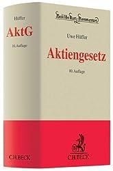 Aktiengesetz (Beck'sche Kurz-Kommentare, Band 53)