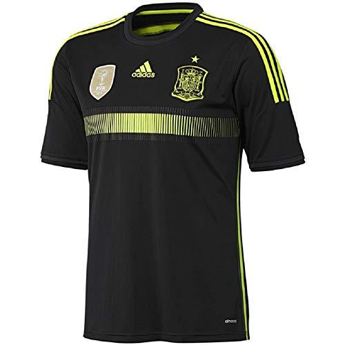 adidas Trikot Spanien Außen 2014Junior 10 Jahre