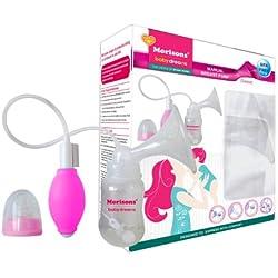 Baby Dreams Manual Breast Pump-Classic (Colours May Vary)