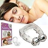#5: ShoppoZone Portable Anti Snore Nose Clip