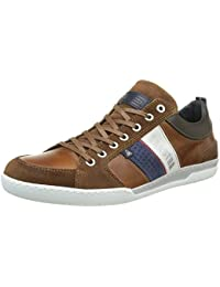 Gaastra Spin Ctr, Baskets Basses Homme